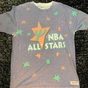 Pacsun NBA All Star T-shirt